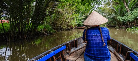 Move out of Vietnam Termination and Departure